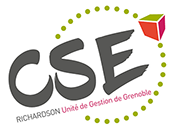 CSE RICHARDSON UG DE GRENOBLE